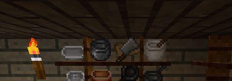 HarvestCraft для Minecraft 1.7.10