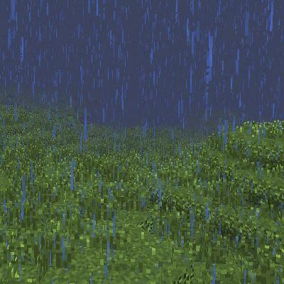 Toxic World для Minecraft 1.7.10