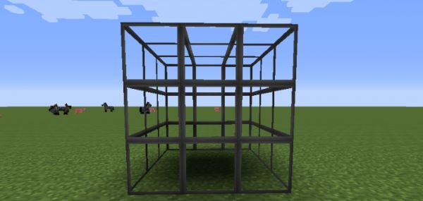 Dynamic Liquid Tanks для Minecraft 1.7.10