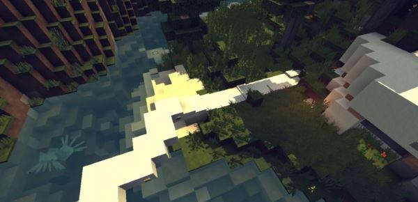 Modern House | Sil для Minecraft 1.8.9