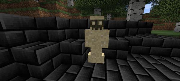 DivineFall для Minecraft 1.7.10