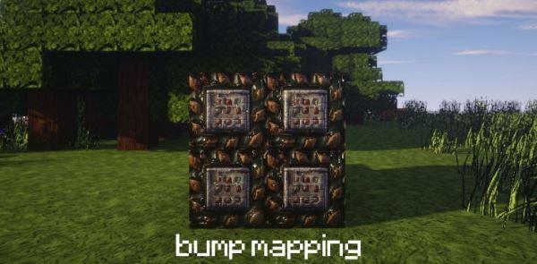 Bordercraft для Minecraft 1.8.9