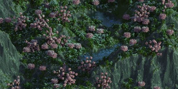 Eternal Springs для Minecraft 1.8.9