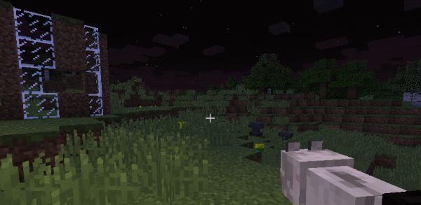 Bee Barker для Minecraft 1.8