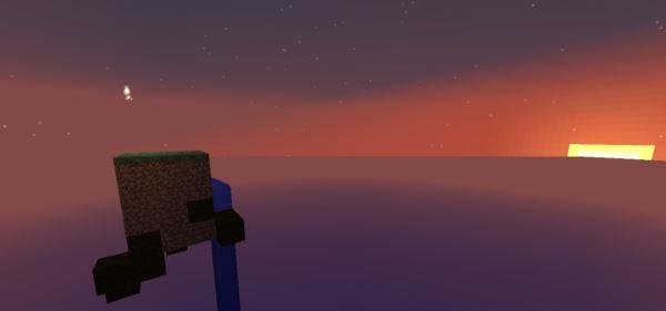 Garden of Glass для Minecraft 1.7.10