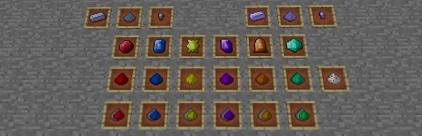 Wizarding Tools для Minecraft 1.7.10