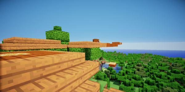 Yolo 2 для Minecraft 1.8.9
