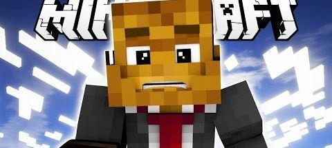 Jump or Die для Minecraft 1.8.9