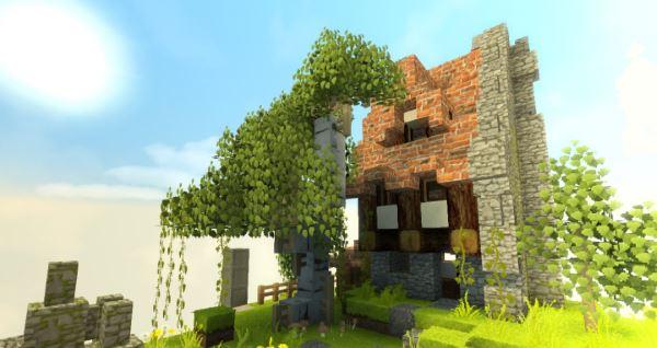 Willpack для Minecraft 1.8.9