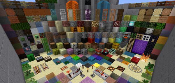Ragecraft Faithful для Minecraft 1.9.2