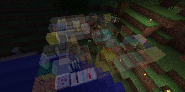 Schematica для Minecraft 1.9