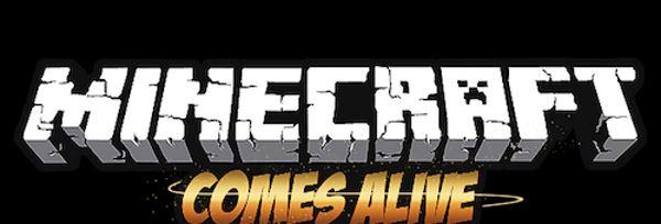 Minecraft Comes Alive для Minecraft 1.9