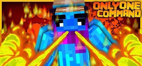Firebending для Minecraft 1.8.8