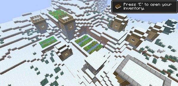 Better Villages для Minecraft 1.7.10