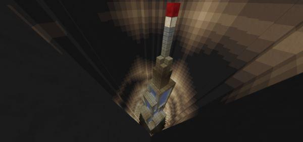Miniature Dropper для Minecraft 1.7.10