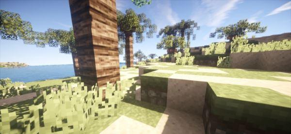 Misoya для Minecraft 1.8