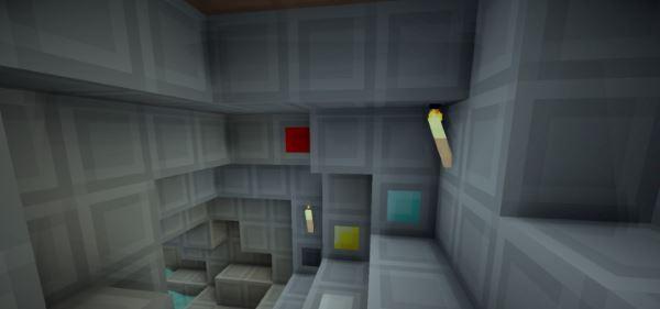 OttieCraft для Minecraft 1.8