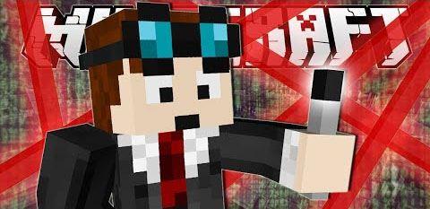 Spy Gear для Minecraft 1.8.8