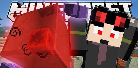 Unlucky Blocks для Minecraft 1.8.8