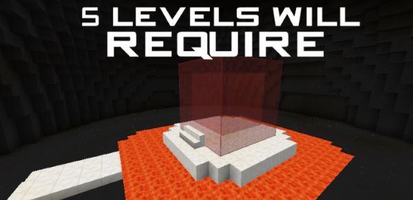 The Cube для Minecraft 1.8.9