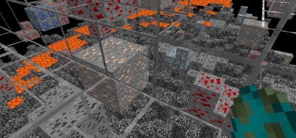 Xray Ultimate для Minecraft 1.9.2