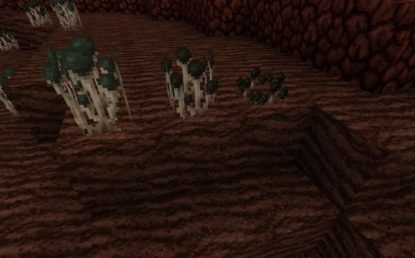 Crafteryada для Minecraft 1.8
