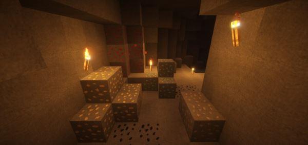 AgirCraft для Minecraft 1.8