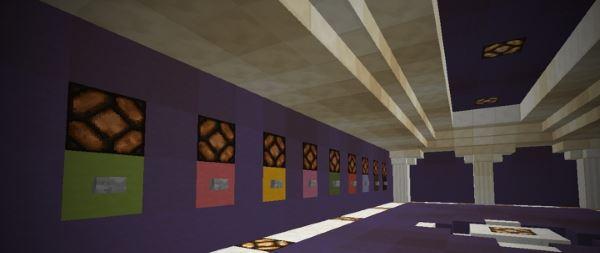 30 Seconds Challenge для Minecraft 1.8.9