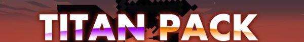 Flan's Titan Pack для Minecraft 1.8