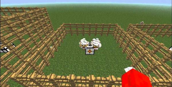 Gravity Science для Minecraft 1.8