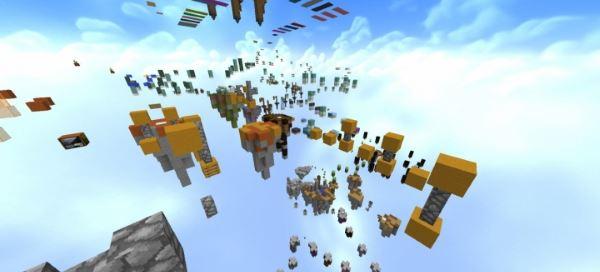 LaFourchette Challenge для Minecraft 1.8.9