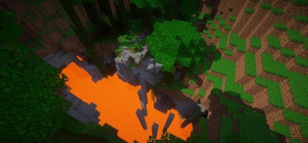 Kingdom of the Wither Skull для Minecraft 1.8.9