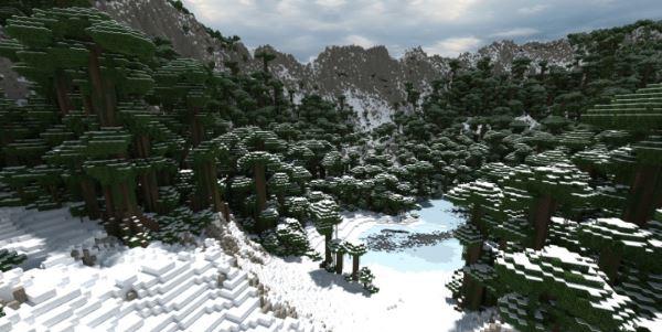 Varth для Minecraft 1.8.9