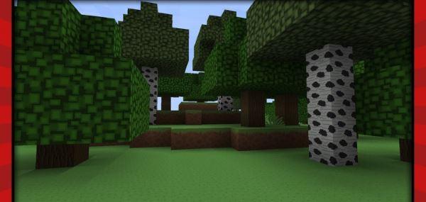 Vis Mundus для Minecraft 1.7.10