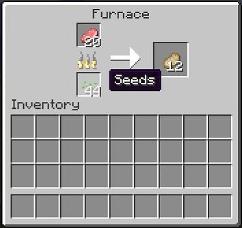 Roxa's Fuel для Minecraft 1.8