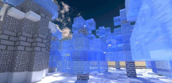 Dreams of Drean для Minecraft 1.8