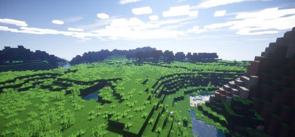 Veristicraft для Minecraft 1.8