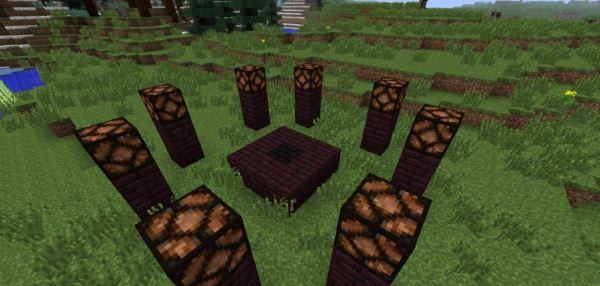 ChaosCraft 2 для Minecraft 1.7.10