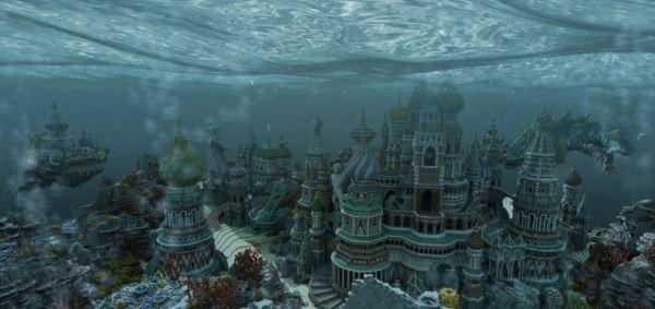 Faberzhe Palace ��� Minecraft 1.8.9