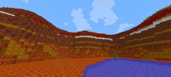 The Sappy для Minecraft 1.8
