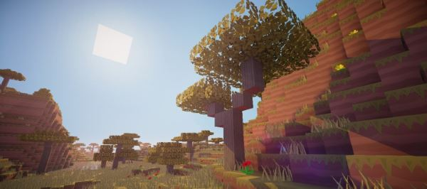 Tyza's SimplySharp для Minecraft 1.8