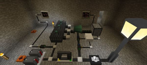 The Electrical Age ��� Minecraft 1.7.10