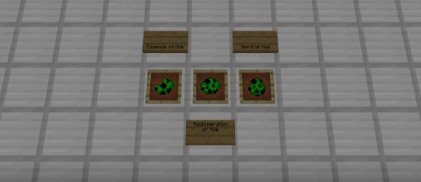 SpawnerCraft для Minecraft 1.8