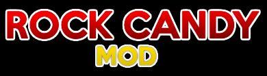 Rock Candy для Minecraft 1.8