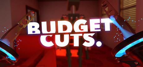 Кряк для Budget Cuts v 1.0