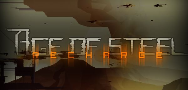 Кряк для Age of Steel: Recharge v 1.0