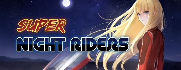Кряк для Super Night Riders v 1.0
