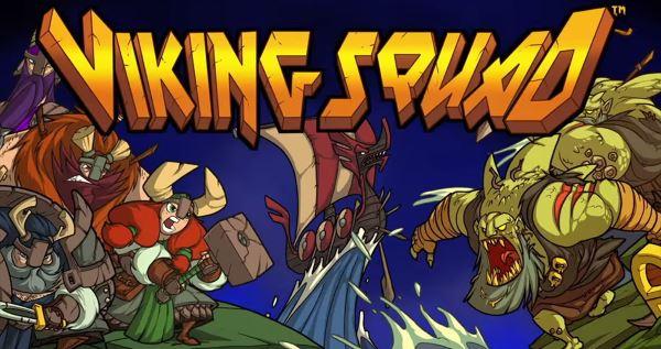 NoDVD для Viking Squad v 1.0