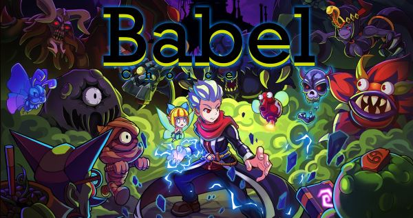 Трейнер для Babel: Choice v 1.0 (+12)