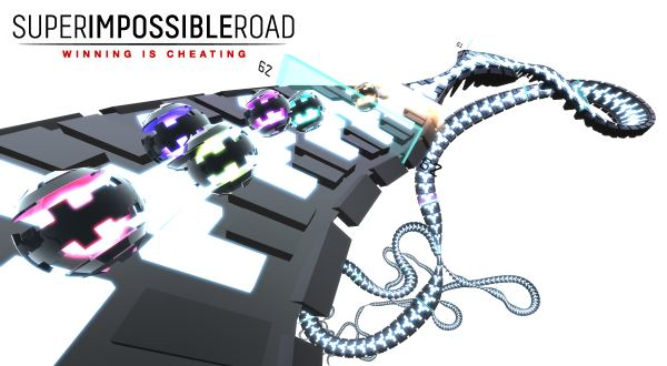 Сохранение для Super Impossible Road (100%)